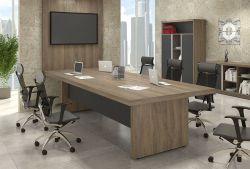 Mesa de Reunião Premium