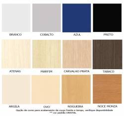 as cores podem variar