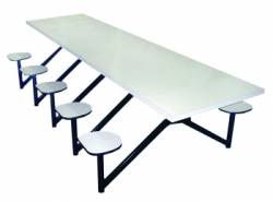 MESA DE REFEITORIO W